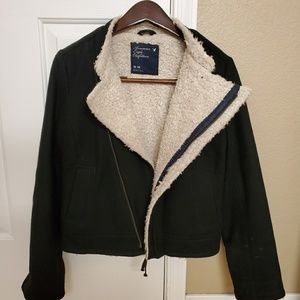 American Eagle Outfitters. Jacket. Size M.